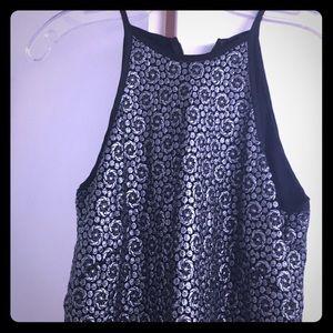 Laundry— absolutely STUNNING evening dress!